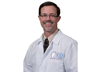 Tampa ent doctor Peter F. Agnello, MD