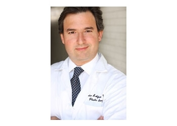 Glendale plastic surgeon Dr. Peter H. Ashjian, MD