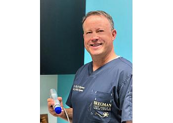 Las Vegas podiatrist Dr. Peter J. Bregman, DPM