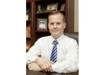 Beaumont pediatric optometrist Dr. Peter J. Cass, OD