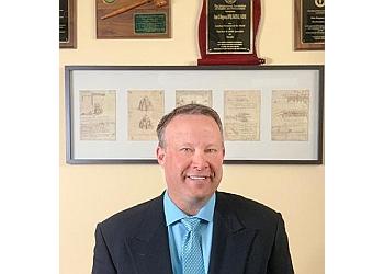 Las Vegas podiatrist Dr. Peter Jay Bregman, DPM