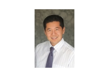 Simi Valley neurologist Dr. Peter K. Kim, MD