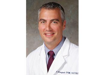 Manchester podiatrist Dr. Peter Kasyjanski, DPM, FACFAS
