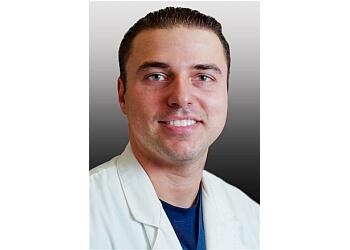 Dr. Peter Mann DDS, FICOI, FAGD