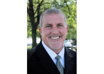 Richmond pediatric optometrist Dr. Peter Nardone, OD