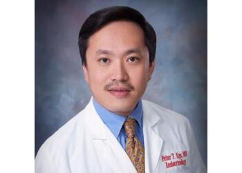 Laredo endocrinologist Dr. Peter Ngo, MD