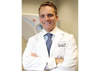 Sioux Falls ent doctor Peter P. Kasznica, MD