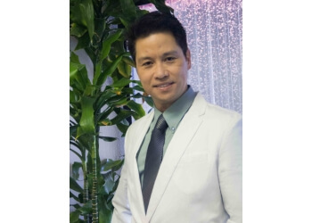 Moreno Valley cosmetic dentist Dr. Peter Paul Feliciano, DMD