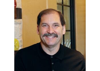 Plano dentist Dr. Peter R. Barnett, DMD