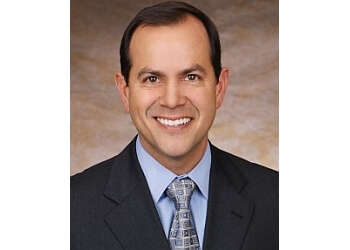 West Valley City orthopedic Dr. Peter R. Silvero, MD