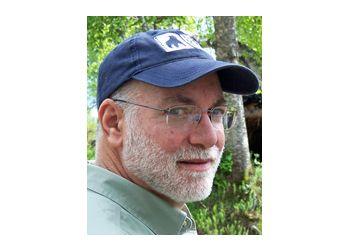 Anchorage psychologist Dr. Peter Strisik, Ph.D