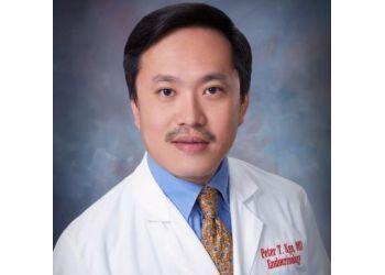 Laredo endocrinologist Peter T. Ngo, MD PA