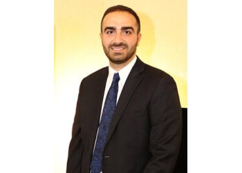 Lancaster cosmetic dentist Dr. Peyman Kafri, DMD