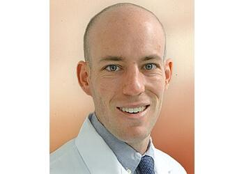 Columbia dentist Dr. Philip A. Batson, DDS