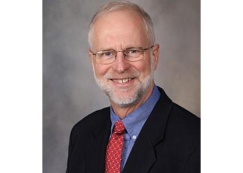 Rochester pediatrician Dr. Philip R. Fischer, MD