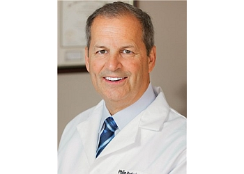 Irvine podiatrist Dr. Philip Radovic, DPM