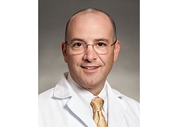 Houston neurologist Dr. Philip S. Blum, MD