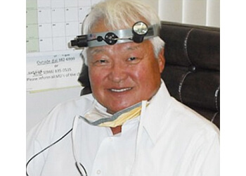 Dr. Phillip I. Whong, MD