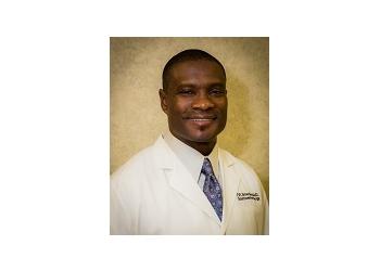Memphis gastroenterologist Dr. Phillip R. Bowden, MD