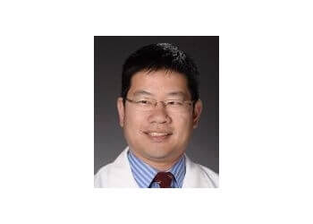 Fontana dermatologist Phillip Tzu-Kang Hsu, MD
