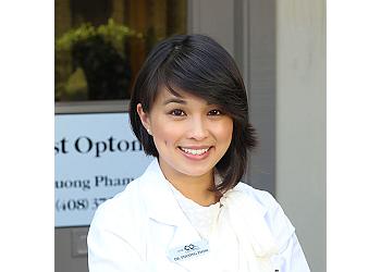 San Jose eye doctor Dr. Phuong Pham, OD