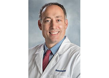 Warren eye doctor Dr. Piero A. Simone, MD