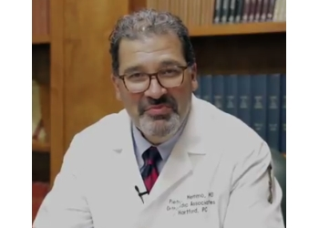 Hartford pain management doctor Pietro A. Memmo, MD