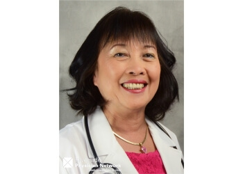 Moreno Valley pediatrician Dr. Pilar Condry, MD