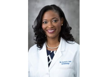 Montgomery dermatologist Dr. Porcia Love
