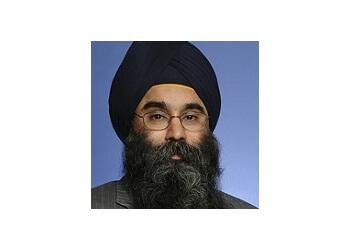 Fremont neurologist Dr. Prabhjot S. Khalsa, MD