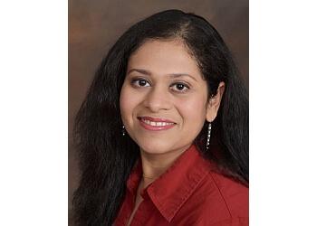 Berkeley dentist Dr. Praj Kamat, DDS