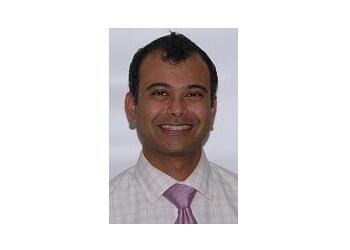 Chattanooga psychiatrist Prameet Bhushan, MD