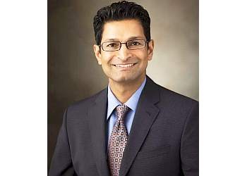 Salt Lake City ent doctor Pramod K. Sharma, MD, FACS