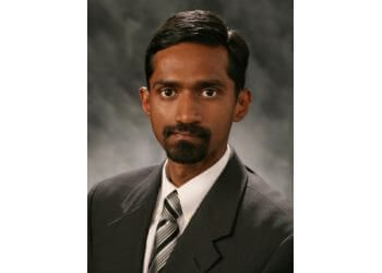 Fremont endocrinologist Dr. Prasad V. Katta, MD, MRCP