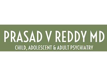 Visalia psychiatrist Dr. Prasad V Reddy, MD