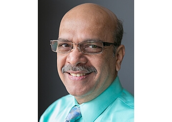 Naperville pediatric optometrist Dr. Prasod Ramachandran, OD