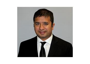 Springfield psychiatrist Dr. Pravesh Basnet, MD
