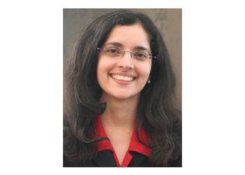 Grand Rapids cardiologist Dr. Prerana Manohar, MD