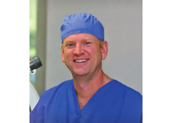 Birmingham eye doctor Price M. Kloess, MD