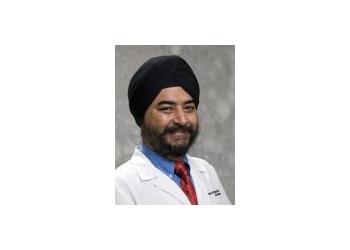 Sacramento urologist Prithipal S. Sethi, MD