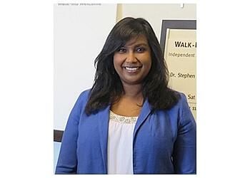 Seattle pediatric optometrist Dr. Priya Subramanian, OD