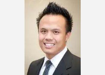 Garland pediatric optometrist Dr. Pui Tran, OD - Epic Eye Care