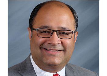 Elk Grove cardiologist Dr. Punit K. Sarna, MD