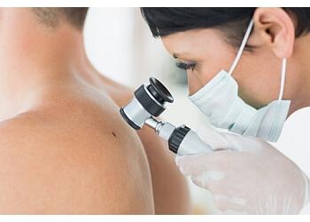 Modesto dermatologist Dr. Purita Z. Villanueva, MD