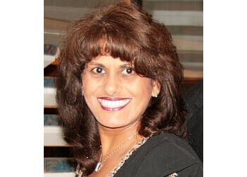 Garland psychologist Dr. Pushpa Chauhan, Psy.D