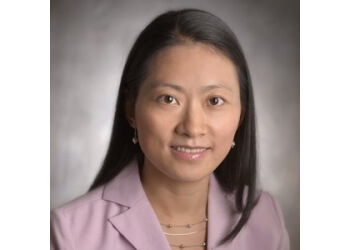 Hampton pain management doctor Dr. Qi Lin, MD