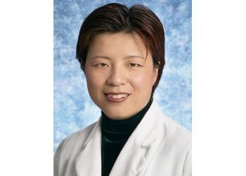 Garland endocrinologist Dr. Qing Jia, MD