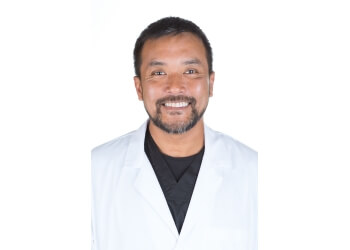 Durham dentist Dr. Quang Ha, DMD