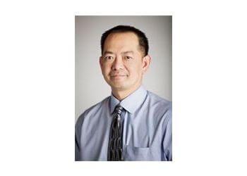 Henderson endocrinologist Quang T Nguyen, DO, FACE, FTOS