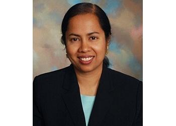 Pueblo pediatrician Quazi Parvin, MD
